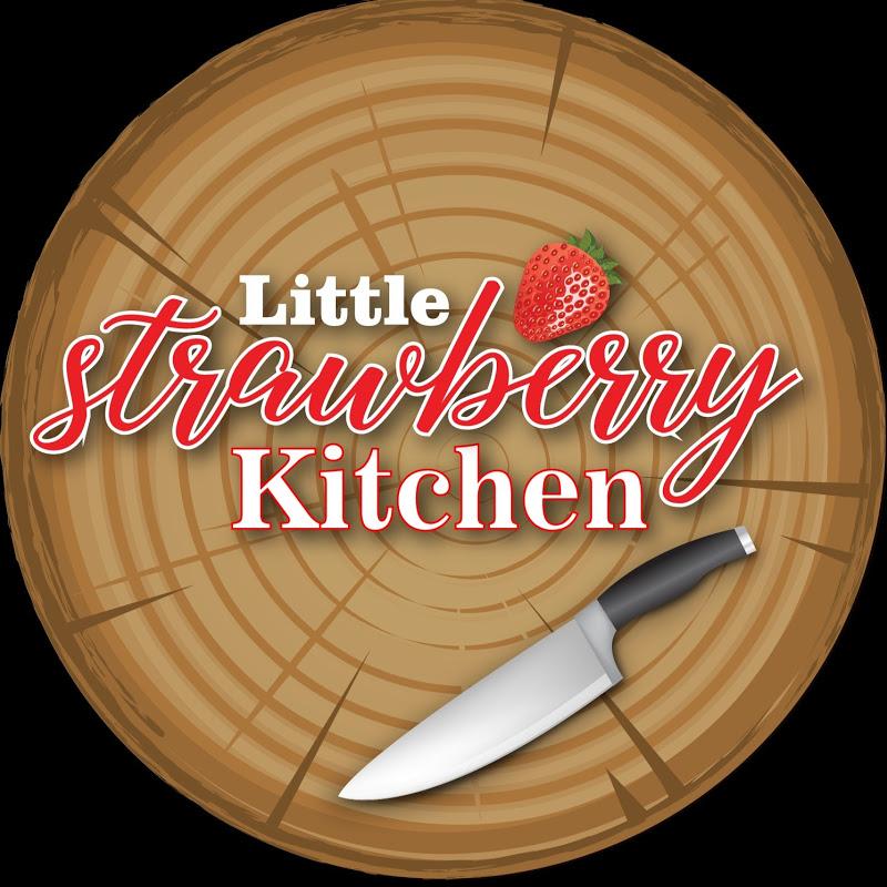 Little Strawberry Kitchen The Handbook