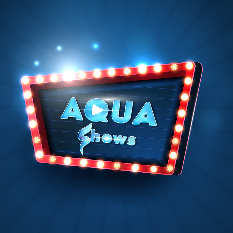 AQUAshows - The Handbook